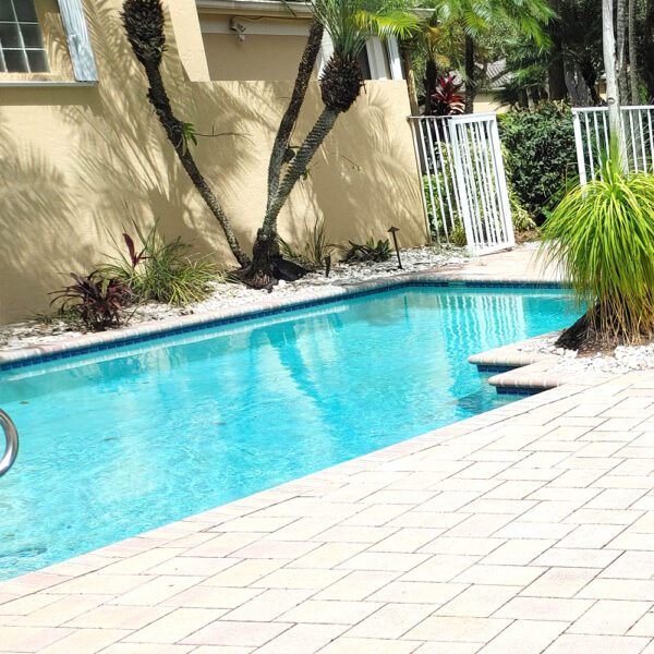 Paver Cleaning Service Near Me