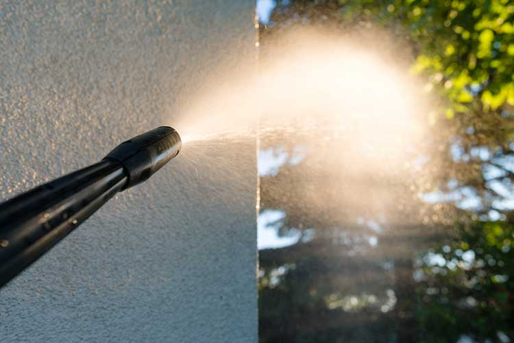 Pressure Cleaning Pembroke Pines
