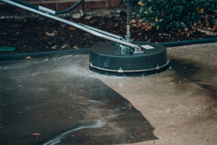 The Best Concrete Cleaning Services South Florida