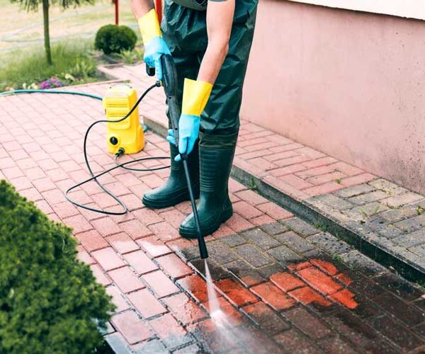 Why You Need Pressure Washing Services