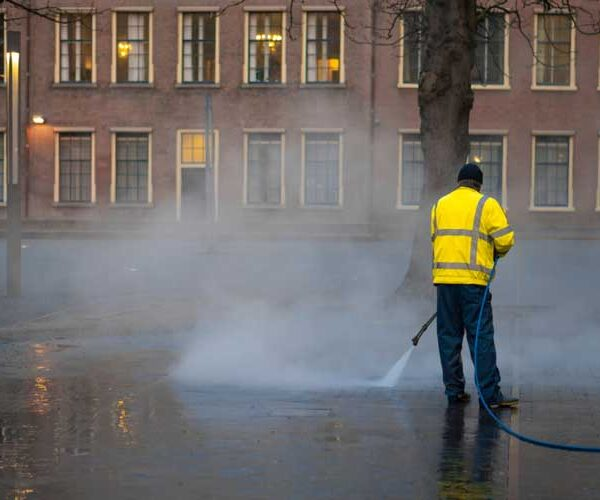 Best Pressure Cleaning Company
